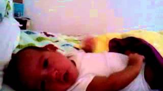 Si kembar bangun tidur view on youtube.com tube online.