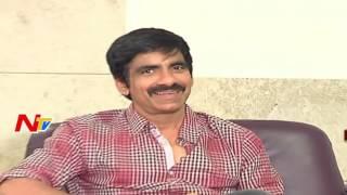 Drug Scandal: SIT to focus more on Ravi Teja!..