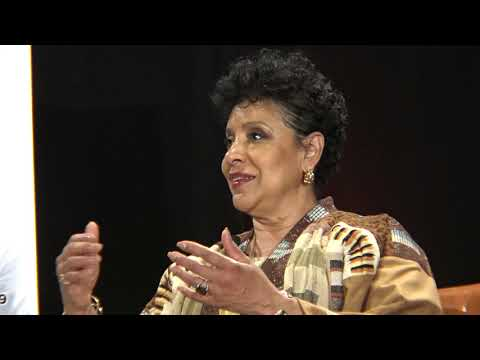 Moderated Conversation with Phylicia Rashad | May 2019