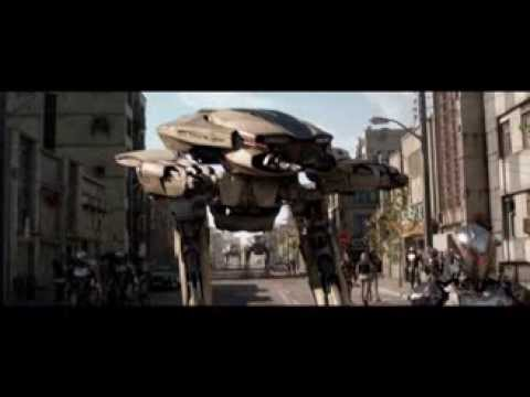 ROBOCOP (2014) Hindi Trailer