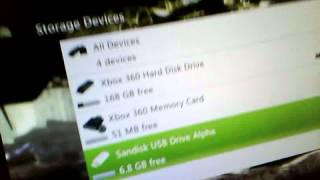 How To Add Memory To Xbox 360