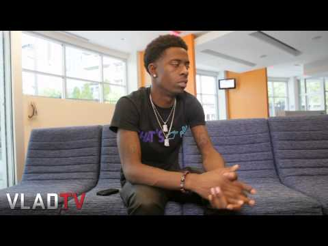 Rich Homie Quan: Jail Pushed Me to Do Music