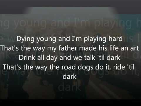 Lana Del Rey Ride Lyrics