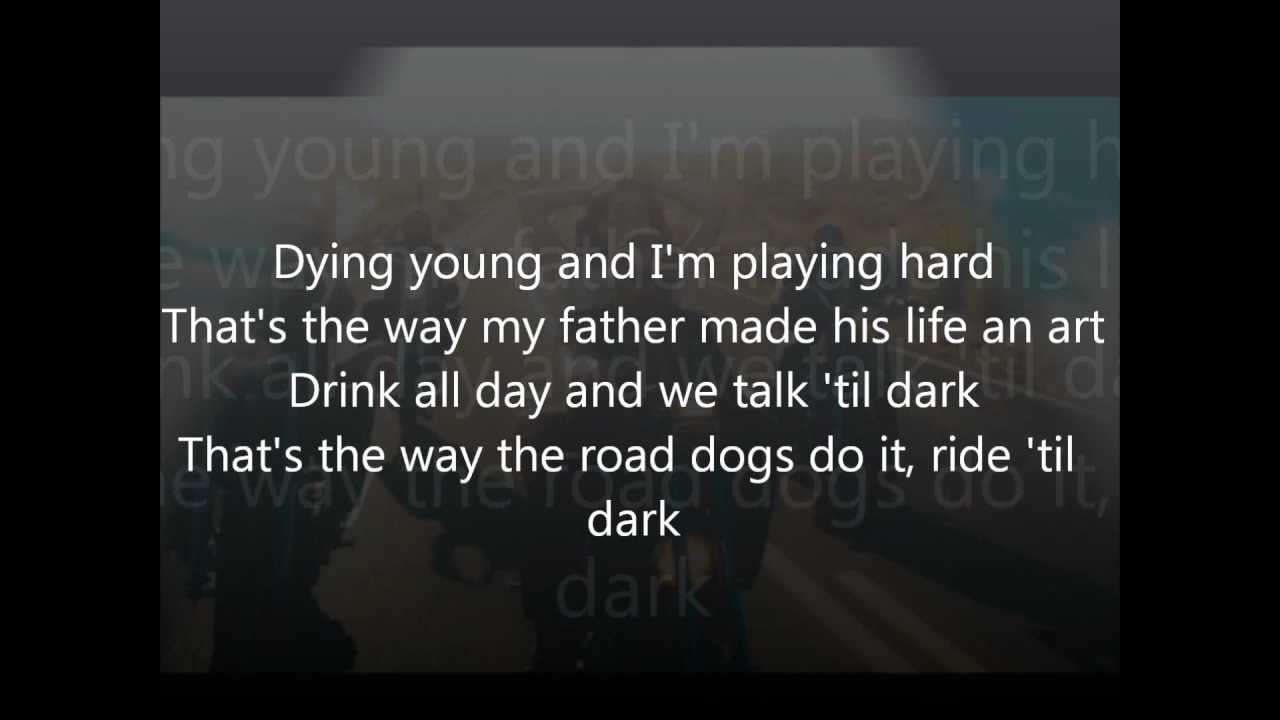 lana del rey ride lyrics -#main