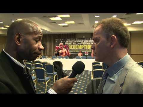 Dennis Hobson Interview