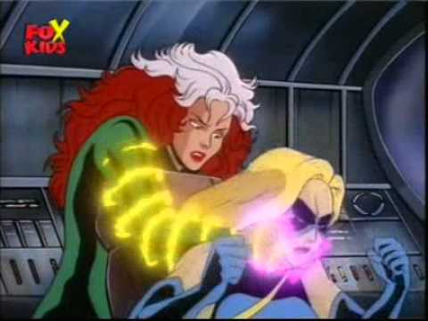 Rogue's Origin (Earth-92131)