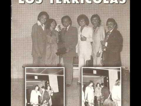 Los Terricolas - Poquito A Poco