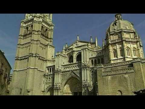 Toledo: Ciudad Patrimonio de la Humanidad