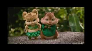 Lat Lag Gayee Race 2 Chipmunk Version