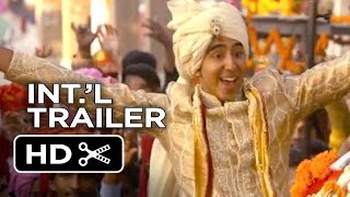 The Second Best Exotic Marigold Hotel Official UK Trailer