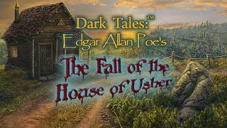 Dark Tales 6 Edgar Allen Poe's The Fall Of The House Of