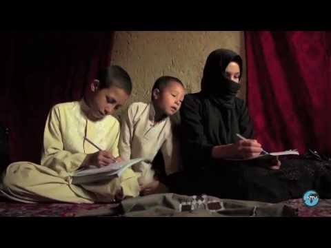 Afghanistan: Ending Child Marriage