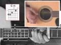 Visionnez les Cours Vidéo de Derni�re danse de Kyo cours de guitare