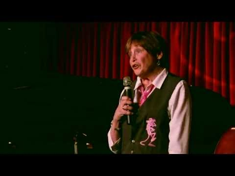 Geri Jewell (Facts of Life) Stand up comedy improv funny