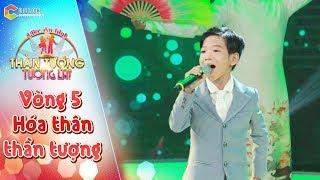Thần tượng tương lai | tập 13: Minh Chiến - Thương quá Việt Nam