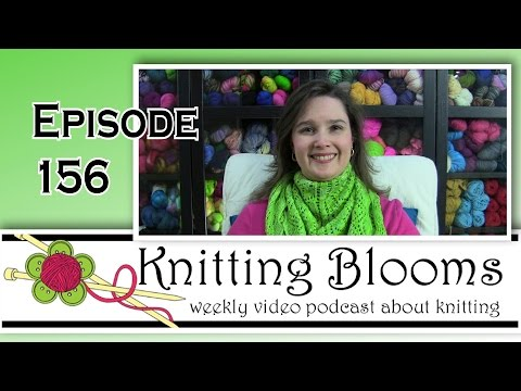 Take your Sims Camping - EP156 - Knitting Blooms