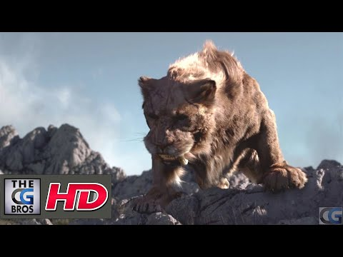 Vizu�lne efekty - Far Cry Primal live action trailer