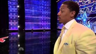 America's Got Talent 2014 Auditions Smoothini