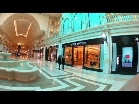 FILLAGIO MALL QATAR