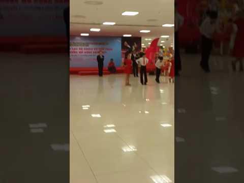 Thi nhảy Dancesport 2