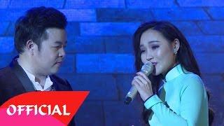 Ai Ra Xứ Huế - Quang Lê ft Lý Thu Thảo | Liveshow Duyên Phận Bolero 2017 | MV FULL HD