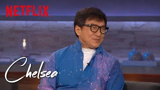 Jackie Chan (Full Interview) | Chelsea | Netflix