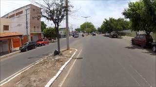 MARCONDES13MM TESTE DRIVE NOVA HONDA CB500