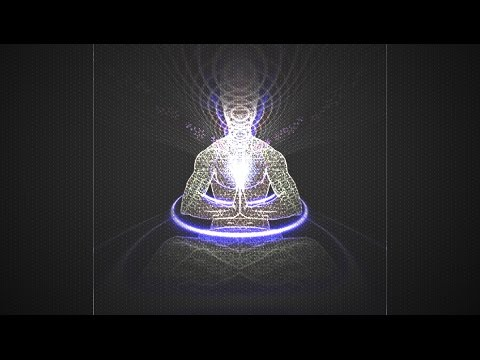 Light Body Activation!~CAUTION~ Only listen when you are ready! Binaural Beats+Subliminal Meditation