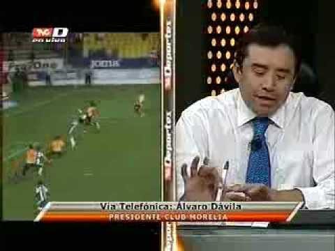 TV Azteca podría poner a la venta al Monarcas Morelia