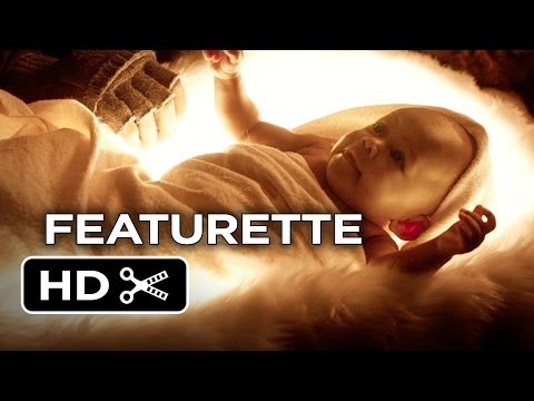 Black Nativity Featurette #7 (2013) -  Mary J. Blige Movie HD