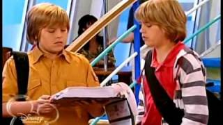 Zack And Cody On Deck Season 1 Eps 1 Part 1