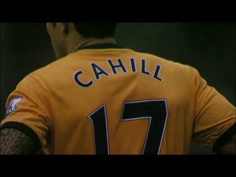 The Best of Tim Cahill