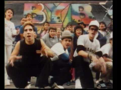 The Rocksteady Crew Hey You The Rock Steady Crew