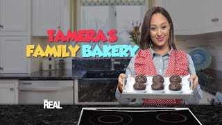 Tamara's Family Bakery: Get Her Captivating Cupcakes Recipe