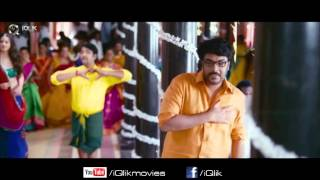 Chandrakala-Movie---Opilla-Song---Hansika--Lakshmi-Rai--Andrea