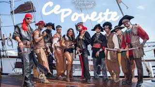 Mandinga feat. Connect-R - Ce poveste (Video Original HD)