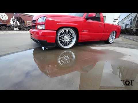 Phoenix Perfomance Trucks 2k17 by J Cast Pics