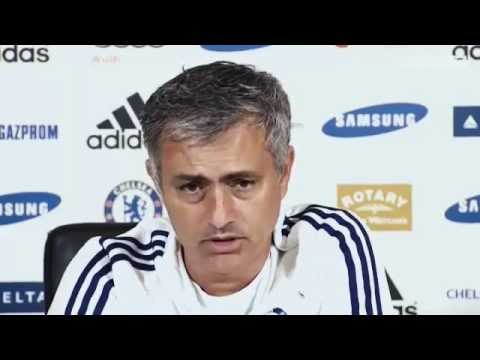 Chelsea Title Chances | Mourinho: