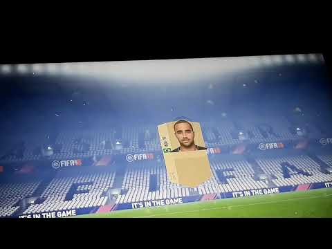 EA SPORTS ME TROLEA!! PACK OPENING - FIFA 18 - PS3
