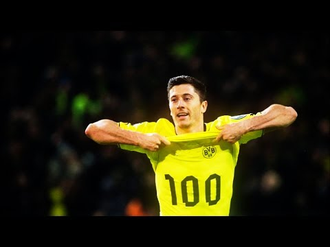 Robert Lewandowski - Nobody Could Take Your Place - HD
