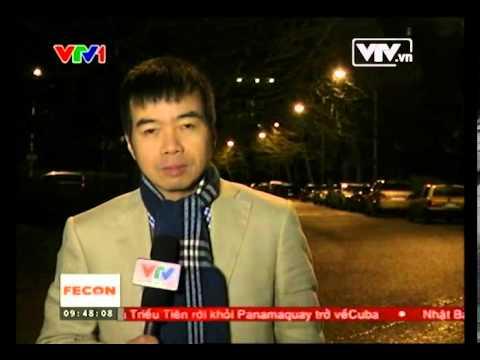 Toàn cảnh thế giới   16 02 2014   Video  Đài truyền hình Việt Nam