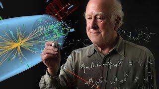 Tres Minutos para Entender el Bosón de Higgs