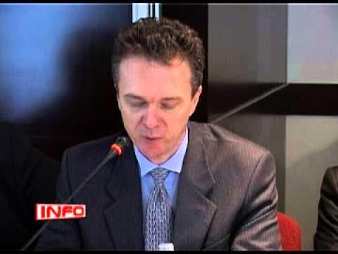 Radu CRACIUN, Director Investitii, EUREKO SAFPPDragos CABAT, Managing Partner, Financial View