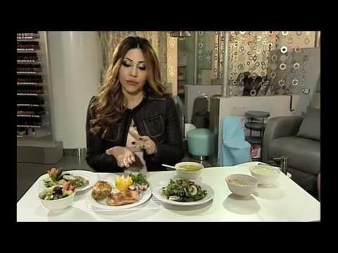 فيديو دايت كير: وصفات صحية للعناية بجمالك