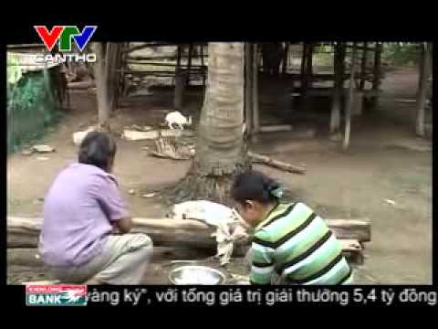 Ký ức miền Tây Kỳ 152 Hương vị bún nước lèo