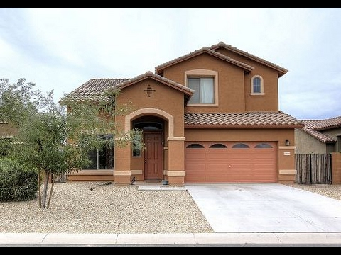 Real estate for sale in Maricopa Arizona - MLS# 5173944