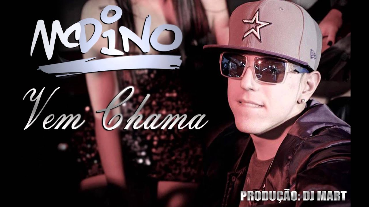 maxresdefault Mc Dino – Vem Chama – Mp3