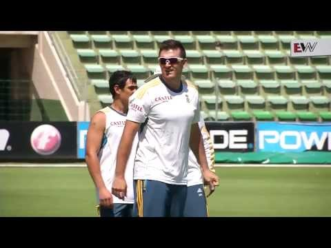 Graeme Smith retires from international cricket