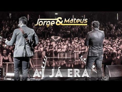 Jorge e Mateus - Ai Já Era - [Novo DVD Live in London] - (Clipe Oficial)