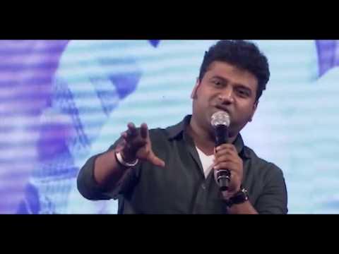 DSP Speech | Rangasthalam Vijayotsavam Event
